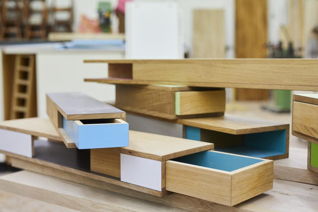 Schreinerei & Werkstattgemeinschaft München | Maßgefertigte Holzmöbel